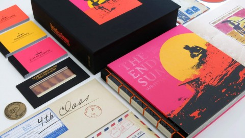 Endless Summer 50th Anniversary Collection