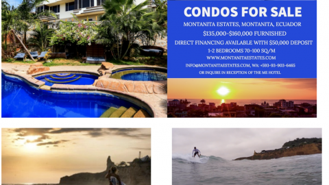 Surf Property for Sale