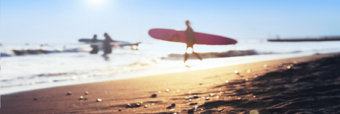 Surf clubs running rescue