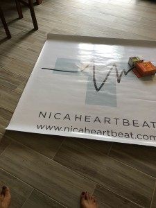 Nica Heartbeat is Opening