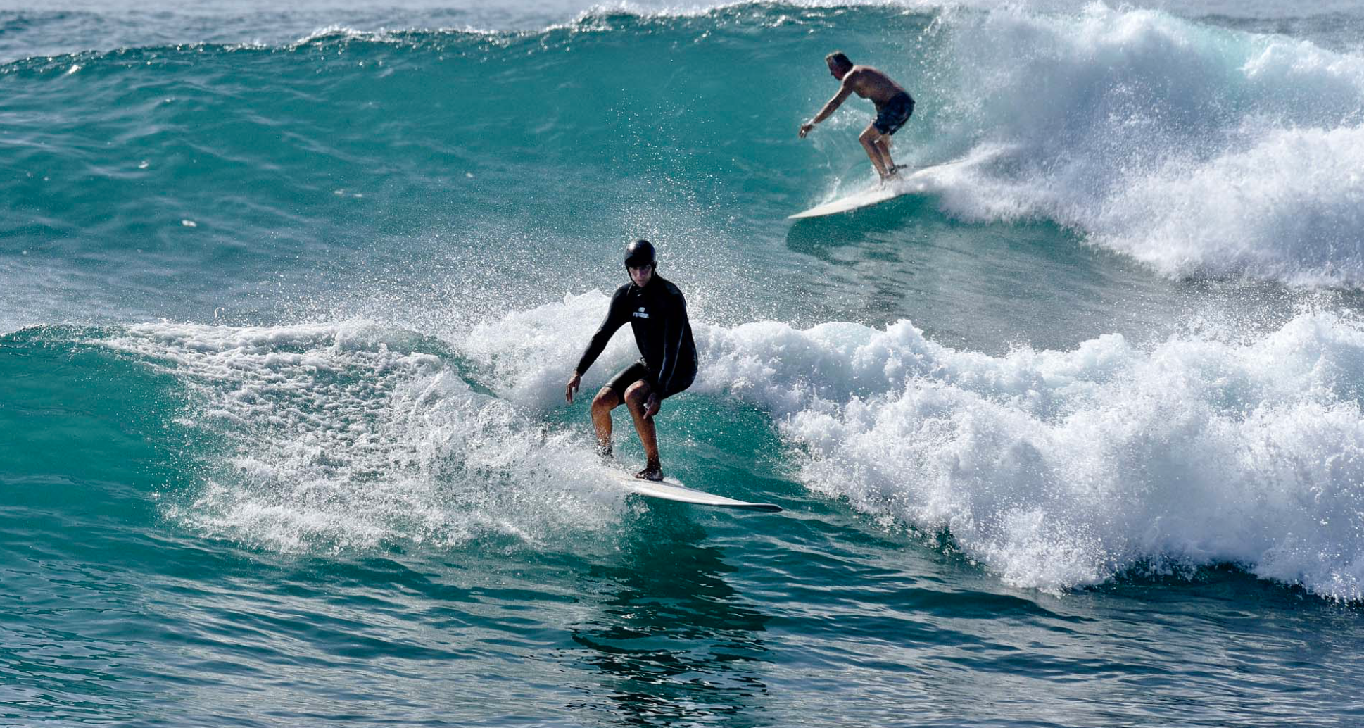 Mag Bay Mexico Aug 1 8th 2020 Offshore Winds And No Crowds Surfer S Medical Association